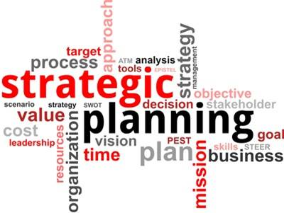 Strategic Planning | Blue Sky Strategies & Consulting